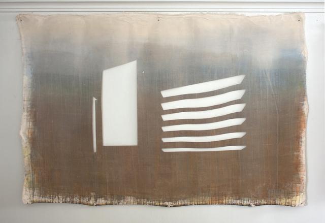 , 'Sin Título (VIII),' 2012, 80M2 Livia Benavides