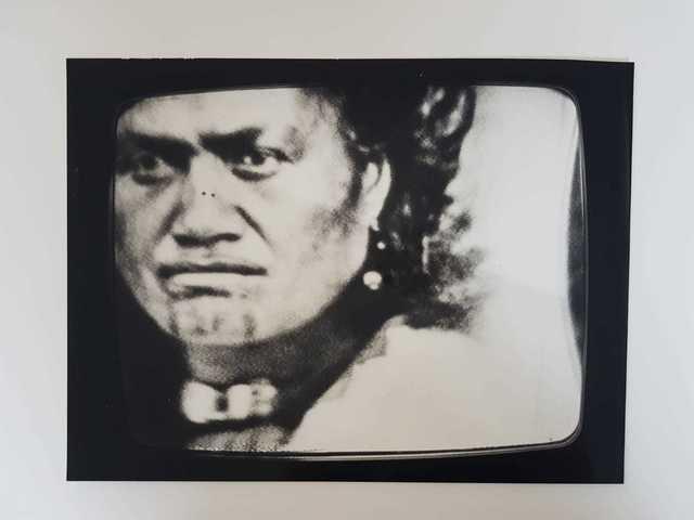 , 'Frauenkultur - Kontaktversuch,' 1977, PRISKA PASQUER