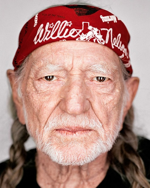 , 'Willie Nelson,' , CAMERA WORK