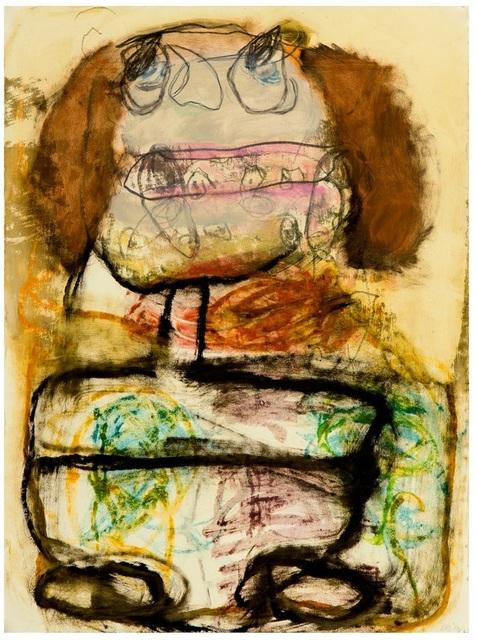 , '65,' 2016, Denise Bibro Fine Art