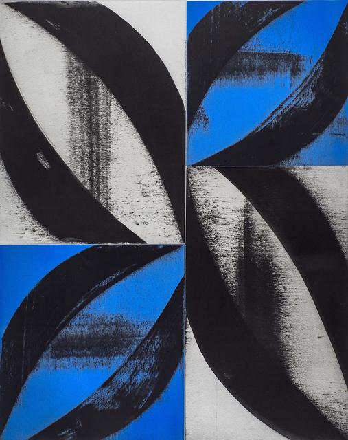 Charles Arnoldi, 'Arcs IV', 2016, Rago