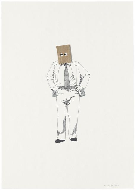 , 'Bolsa papel,' 2008, Polígrafa Obra Gráfica