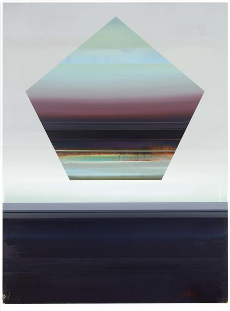 , 'Ad Hoc,' 2017, Joseph Gross Gallery