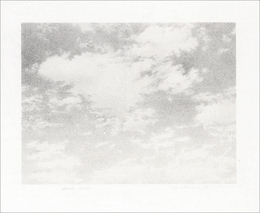 , 'Untitled (Sky),' 1975, Susan Sheehan Gallery