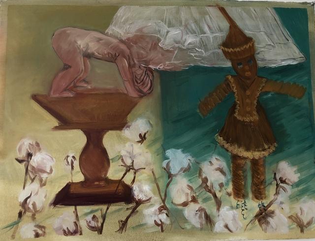 , 'Jump Down, Turn Around,' 2018, Imlay Gallery