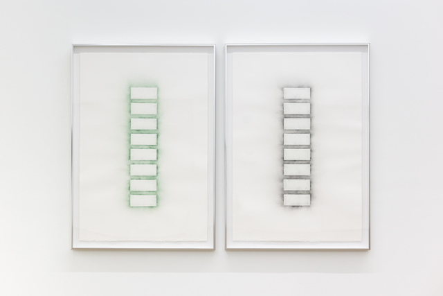Agustina Woodgate, '8.05 (No. 2)', 2016, Spinello Projects