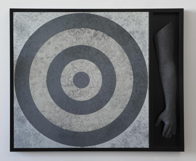 Hank Willis Thomas, 'Target (with One Arm)', 2018, Kayne Griffin Corcoran