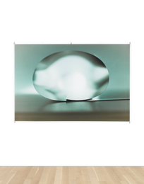 Wolfgang Tillmans, 'paper drop (space),' 2006, Sotheby's: Contemporary Art Day Auction