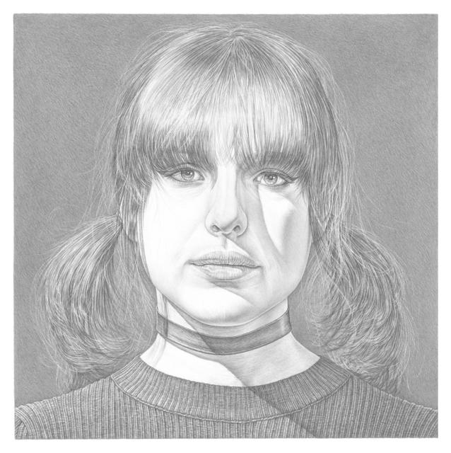 , 'Artist's Daughter,' 2018, Koplin Del Rio
