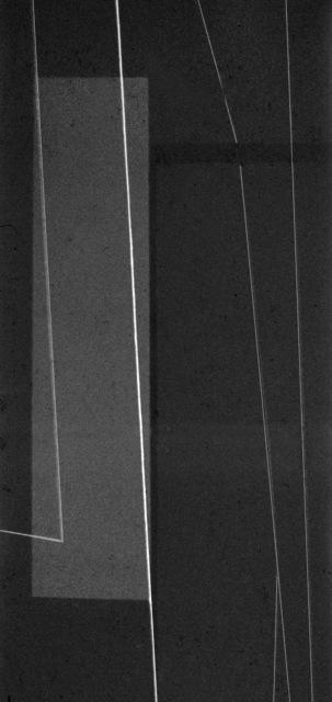 , 'Graphidion I. (1980/58),' 1980, ART+TEXT Budapest