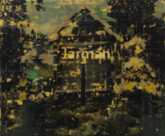 , 'Jarman,' 2017, Arario Gallery