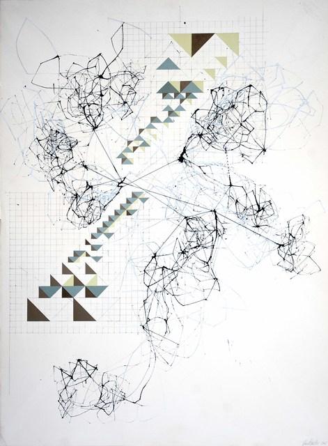 , 'Erode,' 2016, Joanna Bryant & Julian Page
