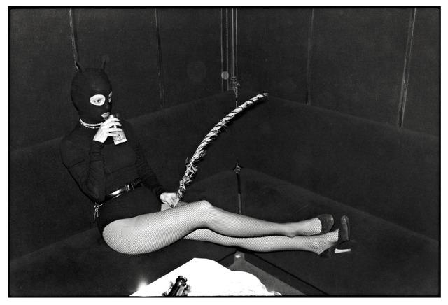 , 'Le Palace Nightclub, Paris, France, 1978,' 1978, Gagosian