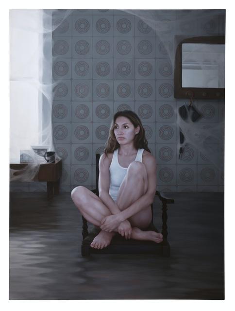 Katie O'Hagan, 'Safe', 2019, RJD Gallery
