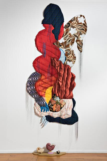 , 'Meteorita,' 2016, Alter Space