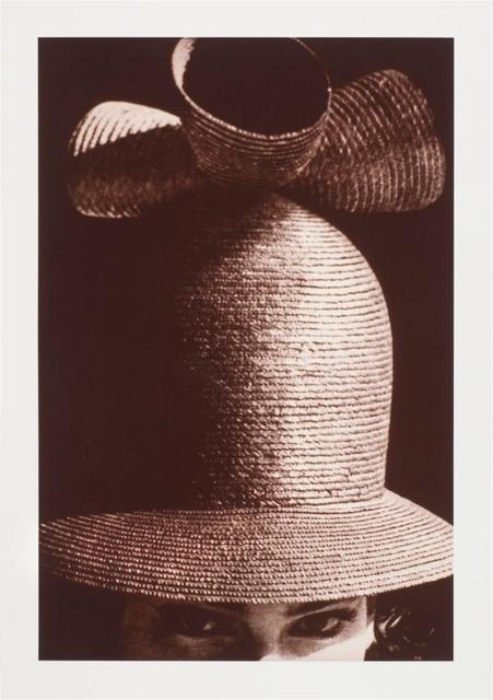 Richard Prince, 'untitled', 2002, inch&cm