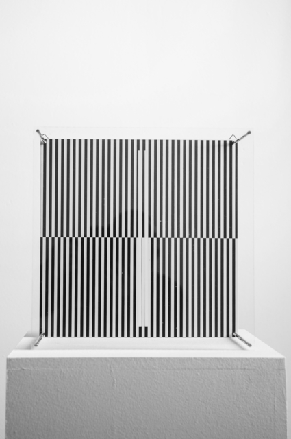 , 'untitled,' 1967, Edition & Galerie Hoffmann
