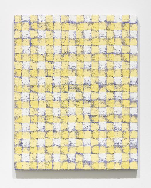 , 'Untitled,' 2017, Upfor