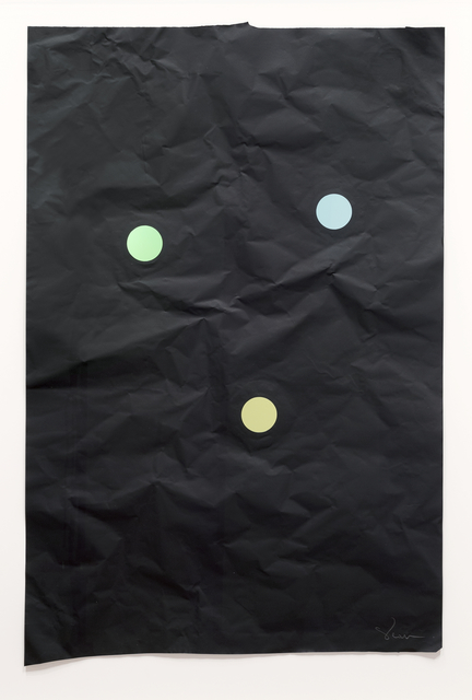 , 'Juggler 19,' 2014, McClain Gallery