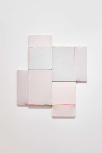 , 'Rainbow,' 2017, VILTIN Gallery
