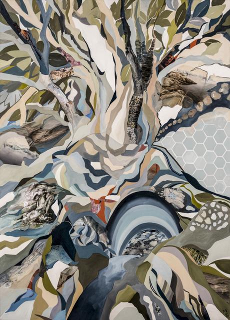, 'The Hidden Secrets of Trees VI,' 2018, Walter Wickiser Gallery