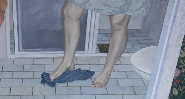 Niklas Eneblom, 'Floor Sweeper', 2012, Galleri Magnus Karlsson