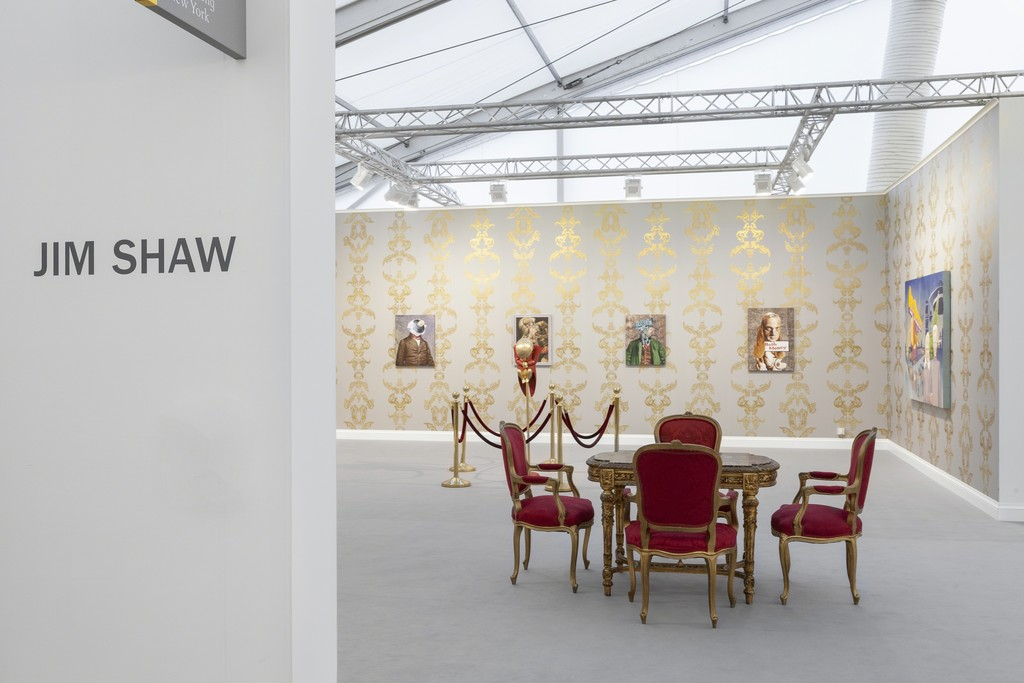 Simon Lee Gallery At Frieze London 2018 | Simon Lee Gallery | Artsy