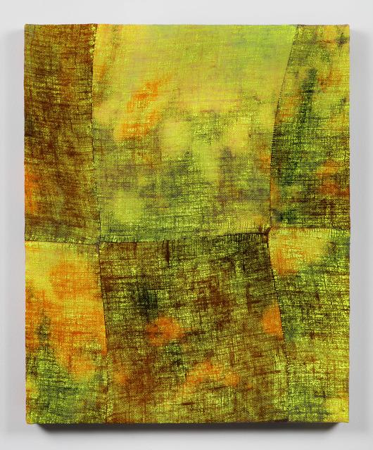 , 'Porosity,' 2016, 11R
