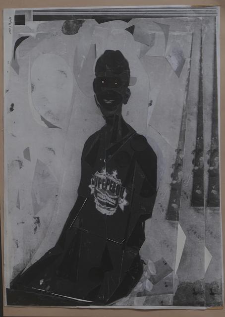 , 'The Joke Part 3 (Emmi Nigeria),' Unknown, EBONY/CURATED