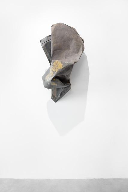 , 'Zuckertüte,' 2017, Galerie Nordenhake