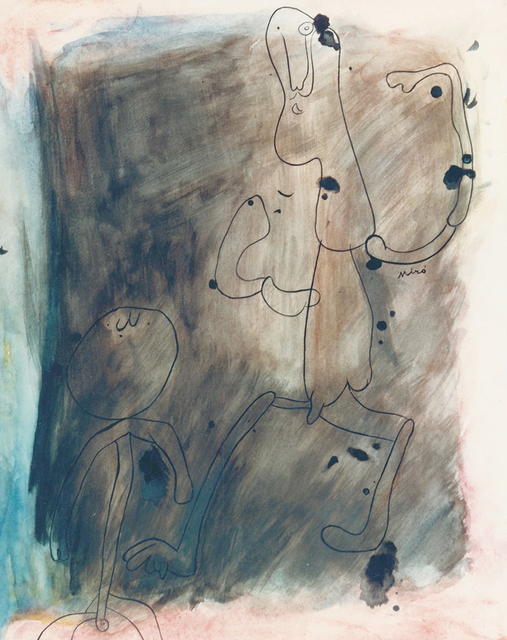 , 'Figures,' 1936, Simon Lee Gallery