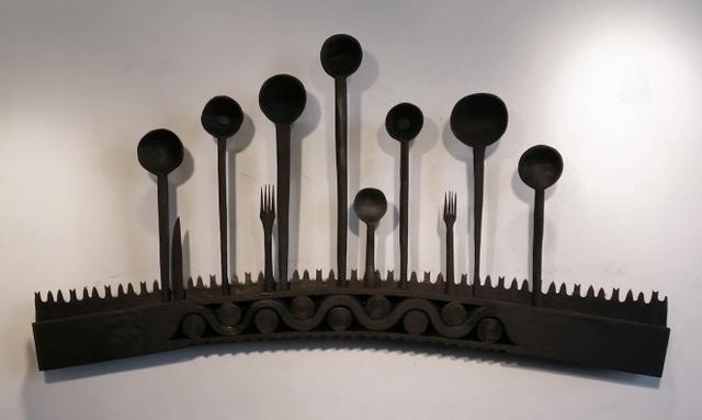 Katie Dell Kaufman, 'Renewable Feast', Zenith Gallery