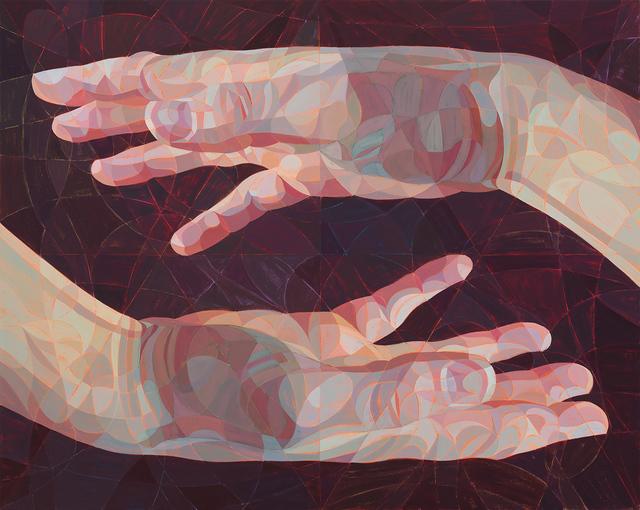 Lui Ferreyra, 'Sum Ergo Sum', 2015, William Havu Gallery