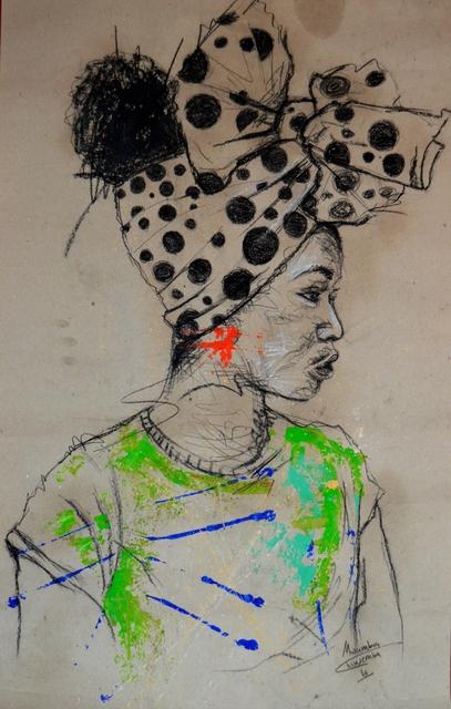 , 'Women's Identity II,' 2016, Art Acacia