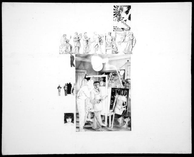 , 'Seven Lamps,' 1985, Francis M. Naumann Fine Art