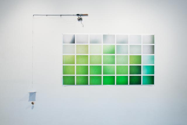 , 'Blomstrandbukta,' 2016, Fort Worth Contemporary Arts