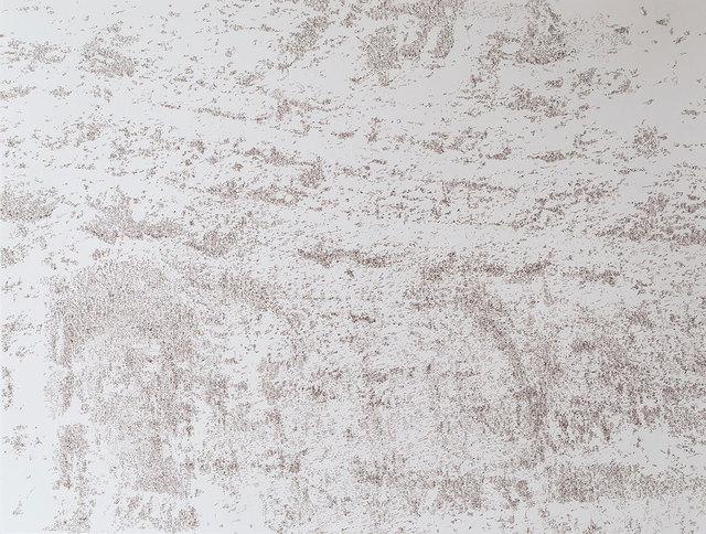 , 'Sediment #5,' 2015, ELASTIC Gallery