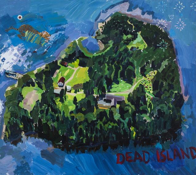 , 'Norway Dead Island,' 2011-2012, Aye Gallery