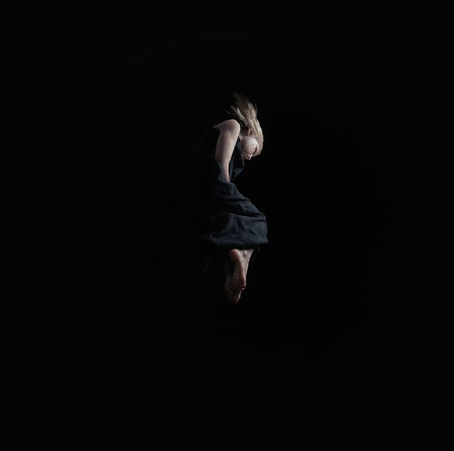 , 'Misére 4,' 2012, Jonathan LeVine Projects