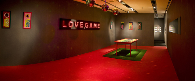 , 'LoveGame,' 2011, Cda-Projects