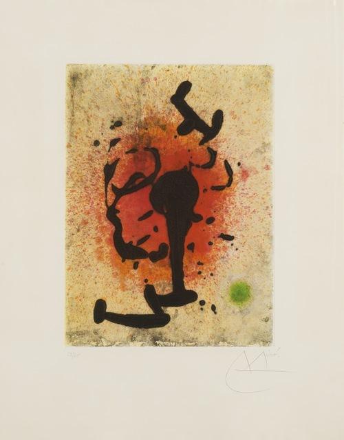 , 'Eclats,' 1968, Galerie d'Orsay