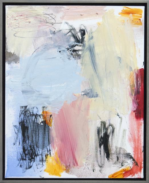 Scott Pattinson, 'Ouvert No 55', 2018, Oeno Gallery