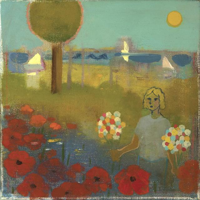 , 'Bouquet ,' , Dowling Walsh