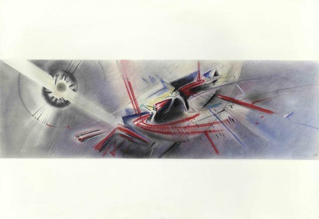 , 'Untitled,' ca. 1985, Brun Fine Art