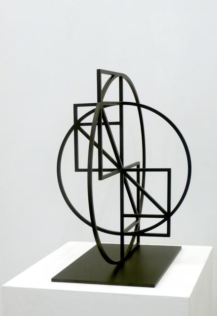 , 'Herr Porstmann (#14),' 2011, Sommer & Kohl