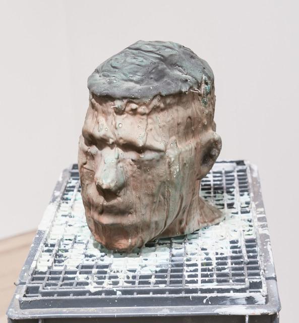 , 'Aaron,' 2014, Postmasters Gallery