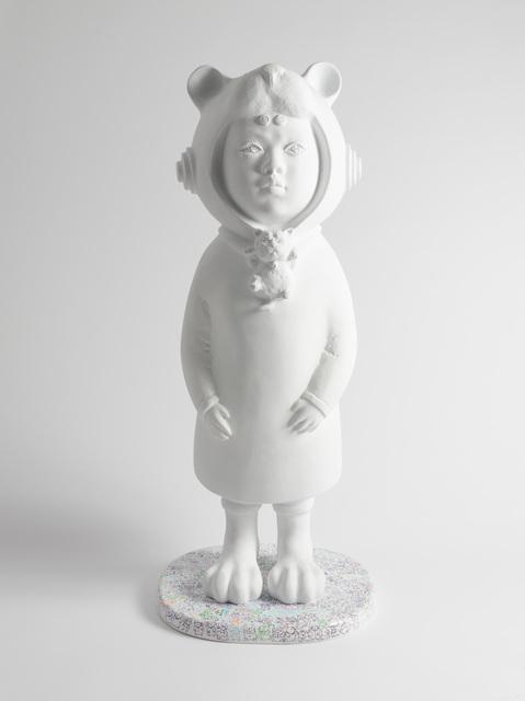 , 'Kiko-chan #1.1.1,' 2015, Onishi Gallery