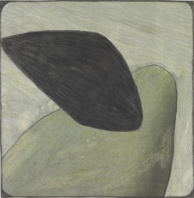 , 'Untitled (2016-206),' 2016, Ricco/Maresca Gallery