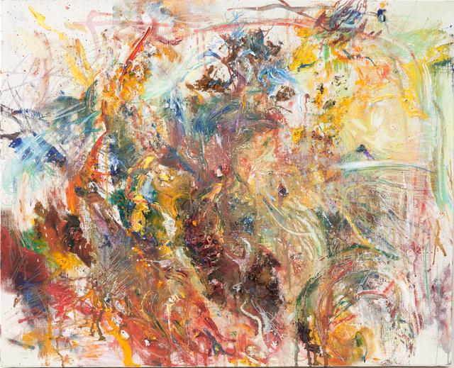 , 'Fujou I,' 2012, Yoshimi Arts
