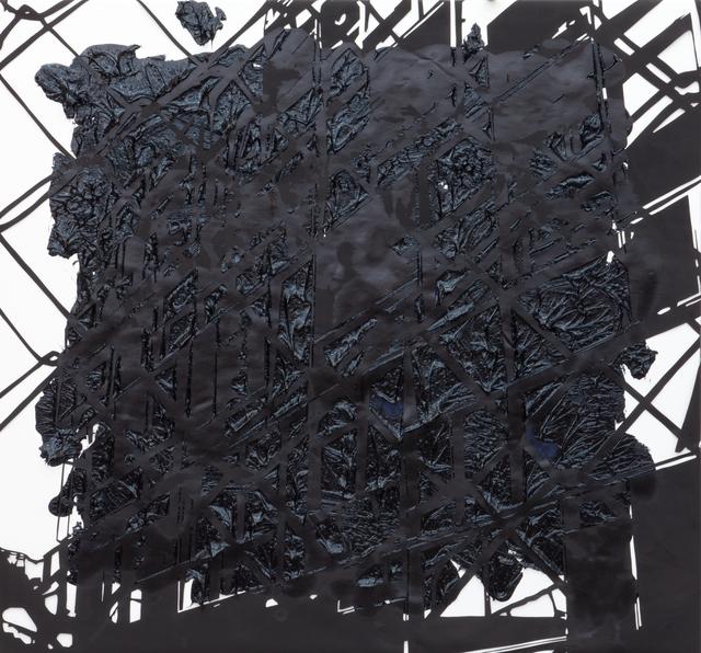 , 'untitled,' 2014, Galerie Clemens Gunzer